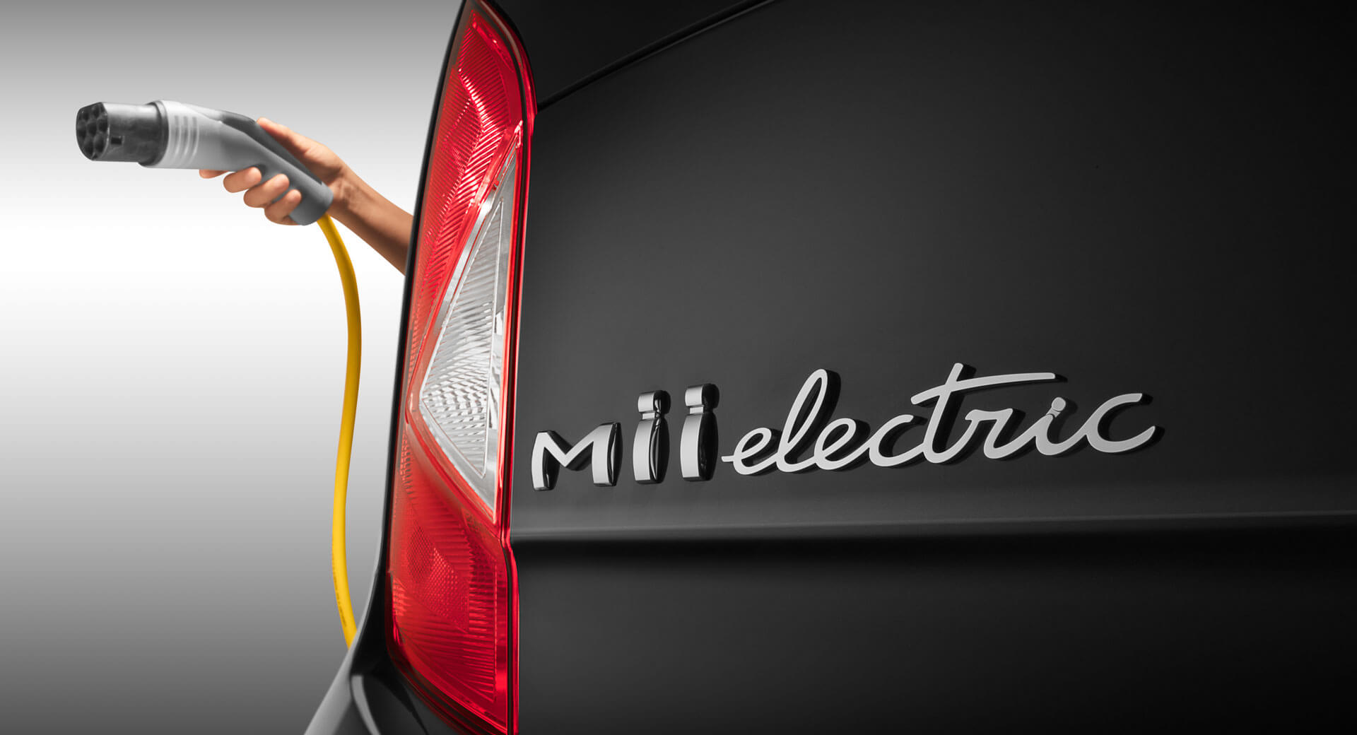 Seat Mii Electric Teased As The Brand's First-Ever EV