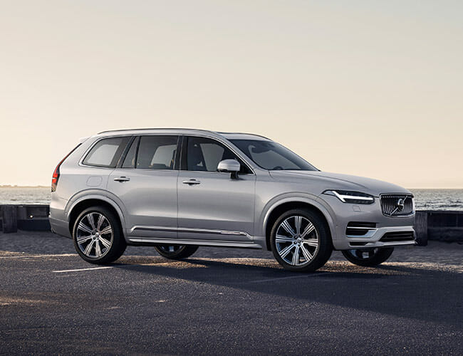 Volvo XC90 T8 Inscription Review 2020: een 5-sterrenhotel op wielen