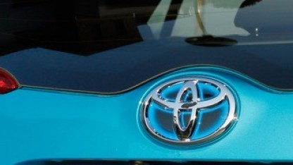 1,2 Milliarden Amerikaanse dollar: Toyota-fabriek neues Elektroautowerk in China