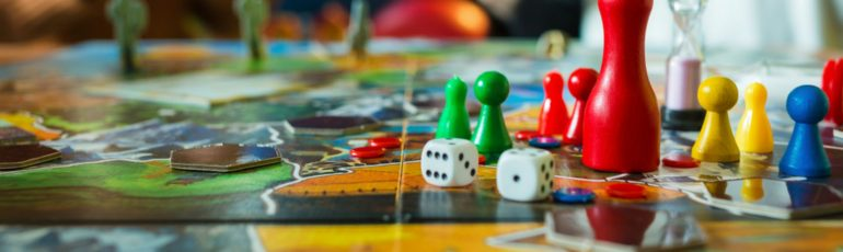 Zie marketing als een bordspel [7 lessen]