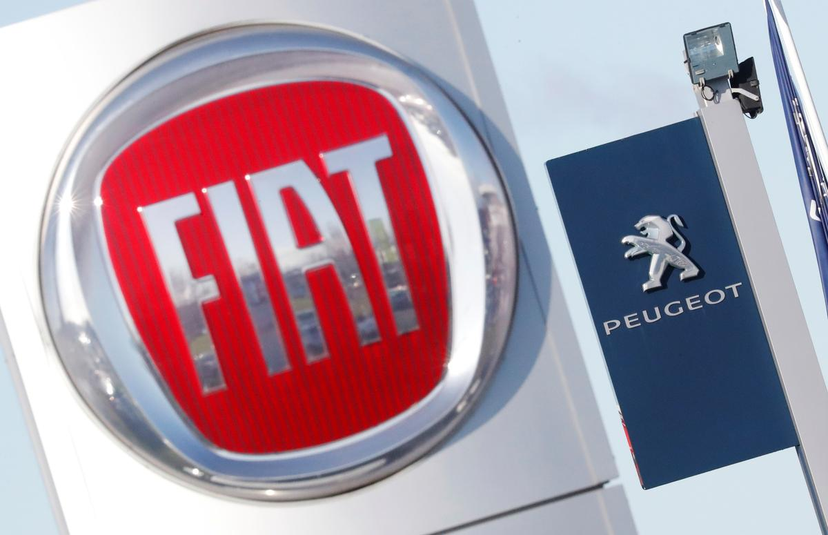 EU-antitrustregelgevers verlengen onderzoek Fiat, Peugeot tot 13 november – Reuters UK