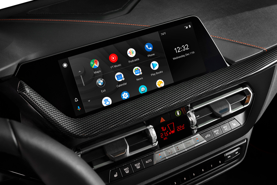 Crowdfunded dongle brengt draadloze Android Auto naar meer auto's
